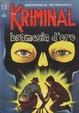 Cover of Kriminal n. 53
