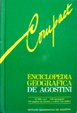 Cover of Enciclopedia Geografica DeAgostini