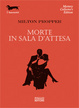 Cover of Morte in sala d'attesa