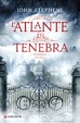 Cover of L'atlante di tenebra