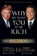 Cover of Why We Want You to Be Rich