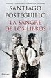 Cover of La sangre de los libros