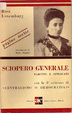 Cover of Sciopero Generale