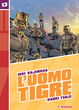 Cover of L'Uomo Tigre vol. 13