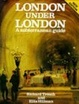 Cover of London under London