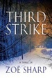 Cover of Third Strike