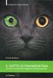 Cover of Il gatto di Frankenstein