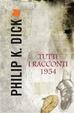 Cover of Tutti i racconti 1954