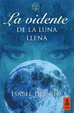 Cover of La vidente de la luna llena
