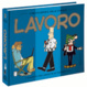 Cover of Lavoro