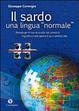 Cover of Il sardo. Una lingua «normale»