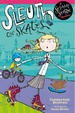 Cover of Sleuth on Skates