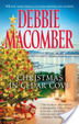 Cover of Christmas in Cedar Cove