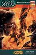 Cover of I nuovissimi X-Men n. 29