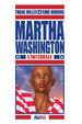 Cover of Martha Washington: L'integrale