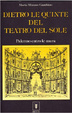 Cover of Dietro le quinte del Teatro del Sole