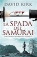 Cover of La spada del samurai
