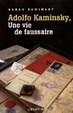 Cover of Adolfo Kaminsky, une vie de faussaire