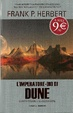 Cover of L'imperatore-Dio di Dune