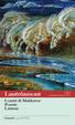 Cover of I canti di Maldoror-Poesie-Lettere