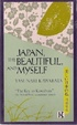 Cover of Japan, the Beautiful, and Myself