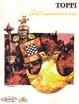 Cover of Toppi - Sulle rotte dell'immaginario vol. 8