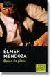 Cover of Balas de plata
