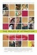 Cover of The Rules of Attraction