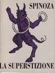 Cover of La superstizione