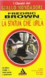 Cover of La statua che urla
