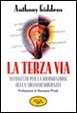 Cover of La terza via