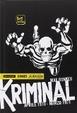 Cover of Kriminal vol. 17
