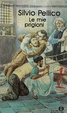 Cover of Le mie prigioni