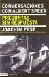 Cover of Conversaciones con Albert Speer.