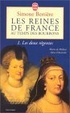 Cover of Les Reines de France au temps des Bourbons