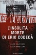 Cover of L'insolita morte di Erio Codecà