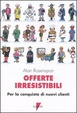 Cover of Offerte irresistibili