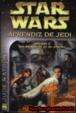 Cover of Aprendiz de Jedi-5: Los defensores de los muertos