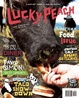 Cover of Lucky Peach Issue 4