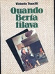 Cover of Quando Berta filava