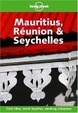 Cover of Lonely Planet Mauritius, Reunion & Seychelles