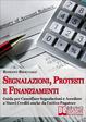 Cover of Segnalazioni, Protesti e Finanziamenti