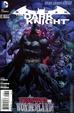 Cover of Batman: The Dark Knight Vol.2 #8