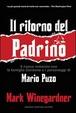 Cover of Il ritorno del Padrino