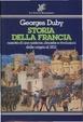 Cover of Storia della Francia - 1