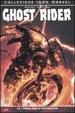 Cover of Ghost Rider: La strada per la dannazione
