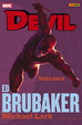 Cover of Devil - Ed Brubaker Collection vol. 4