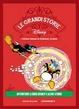 Cover of Le grandi storie Disney - L'opera omnia di Romano Scarpa vol. 46