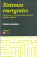 Cover of Sistemas emergentes