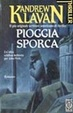 Cover of Pioggia sporca